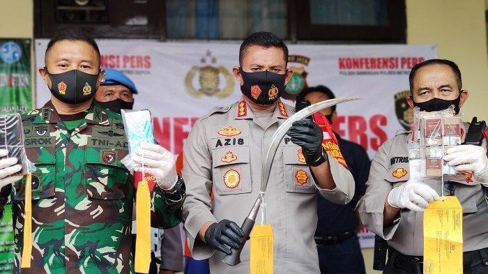 Polres Metro Jaksel Dalami Kasus Penyekapan Penghuni Indekos di Tebet