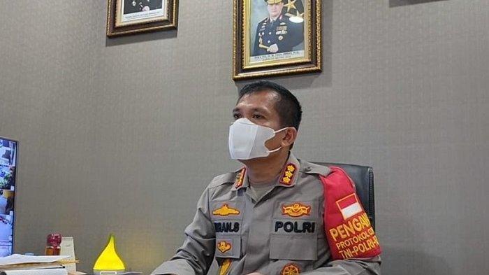 Terkait Temuan Benda Mencurigakan Bertuliskan FPI Munarman, Polisi Periksa 4 Saksi