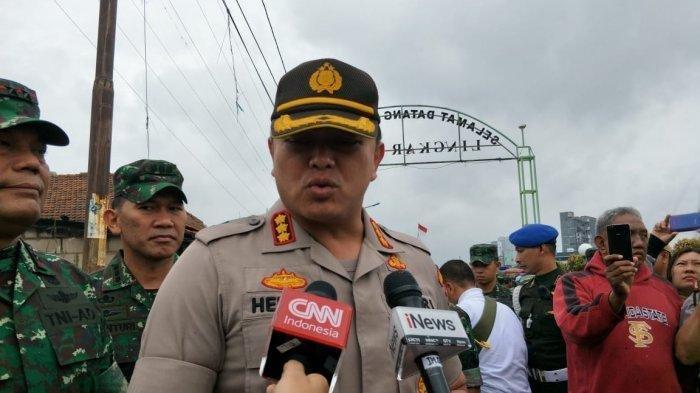 Kapolres Jakarta Pusat Penuhi Panggilan Komnas HAM Terkait Perundungan Pegawai KPI