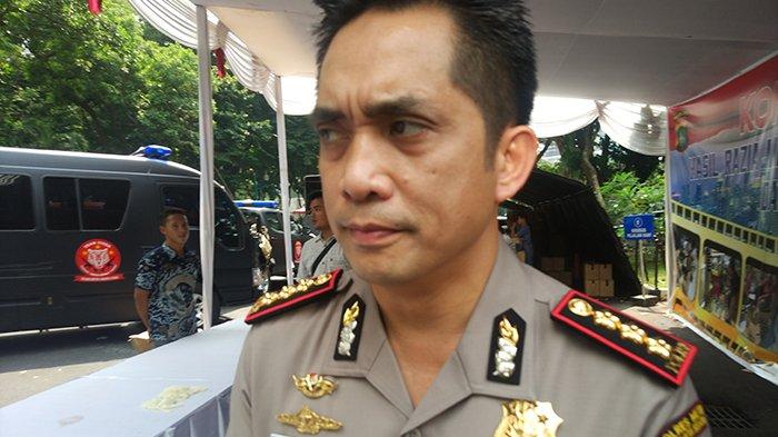 Polres Jakarta Selatan Kantongi Ciri-ciri Pelaku Pembacokan Siswa SMAN 29 saat SOTR