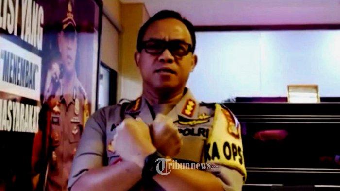 Cara Cerdas Polres Metro Tangerang Kota, Perangi Hoax Lewat Lagu