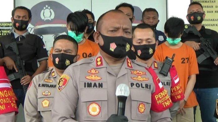 Ternyata 8 Orang Menjadi Korban Penembakan Misterius dan Tersebar di Tangerang Raya
