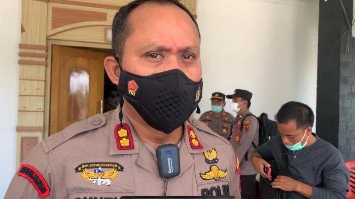 Reaktif Covid-19, Dua Calon Penumpang KM Satria Pratama Gagal Berangkat ke Batam