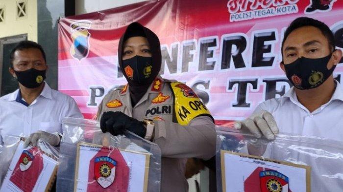Kapolres Ungkap Alasan Tak Menahan Wakil Ketua DPRD Kota Tegal Wasmad Meski Sudah Jadi Tersangka