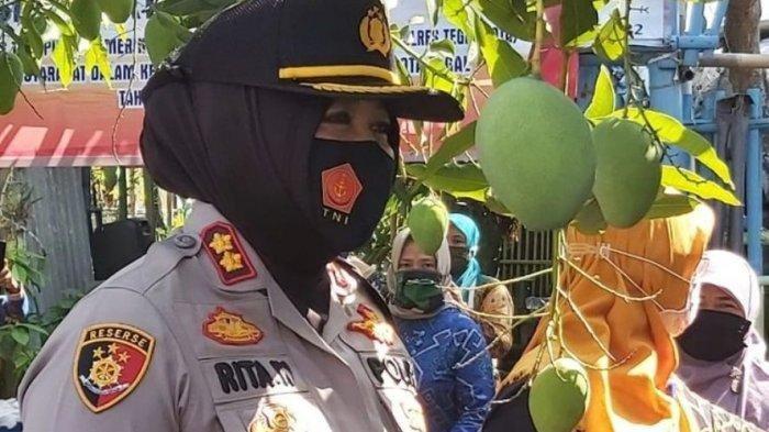 Tak Mampu Bubarkan Konser Dangdut yang Digelar Wakil Ketua DPRD Tegal, Kapolsek Dicopot