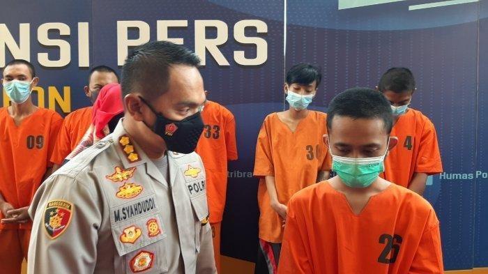 Sekali Order, Muncikari di Cirebon Ini Hanya Dapat Bagian Rp 10 Ribu, Nasibnya Kini Ditangkap Polisi
