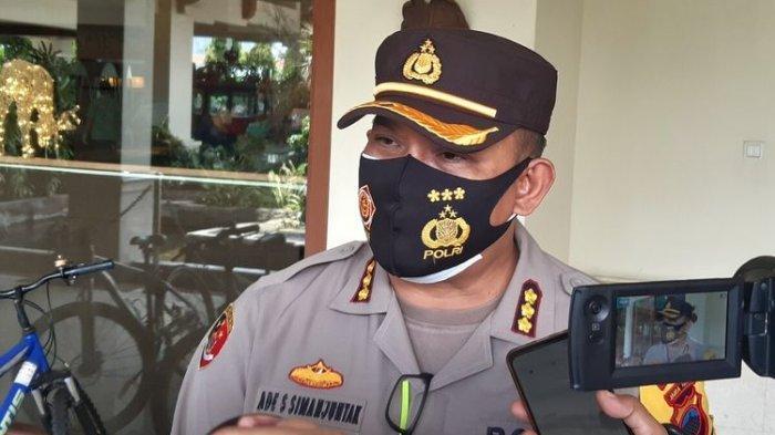 Malam Pergantian Tahun, Polisi Berencana Tutup Jalur Masuk ke Solo