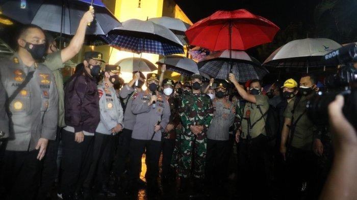 Bom Makassar Kasus Teror Pertama di Era Kapolri Sigit, IPW Sarankan Polres-Polda Perkuat Wilayahnya