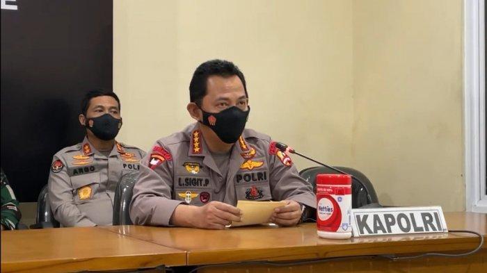Polisi Mulai Gelar Operasi Pemberantasan Pungli dan Premanisme di Seluruh Indonesia