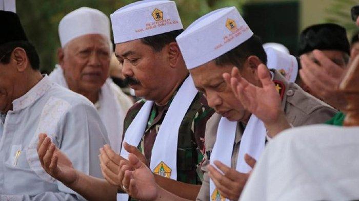 Panglima TNI: Selamat Ulang Tahun Ke 72 Anggota Polri