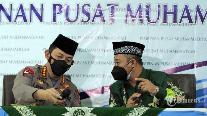 Namanya Digadang-gadang Bakal Jadi Menteri Kabinet, Abdul Mu'ti: 'Saya Tak Mau Berandai-andai'