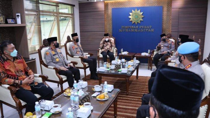 Anis Matta Apresiasi Pertemuan Kapolri-Muhammadiyah sebagai Upaya Rekonsiliasi dan Kolaborasi