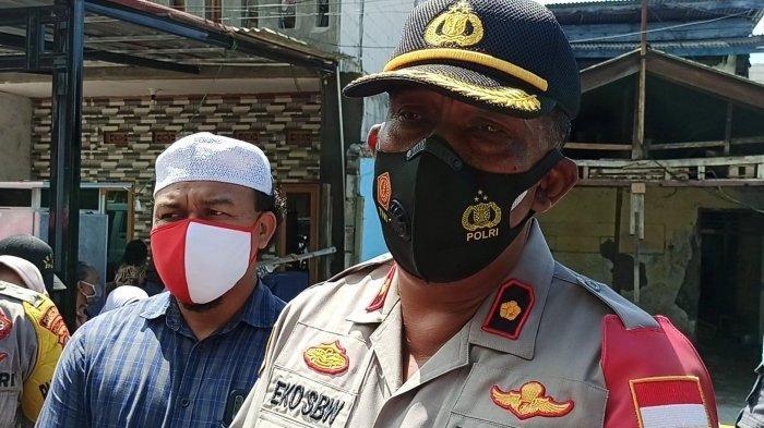 Seorang Pria di Jakarta Utara Tewas Terbakar, Api Menyambar Sarung Korban Saat Masak Nasi di Rumah