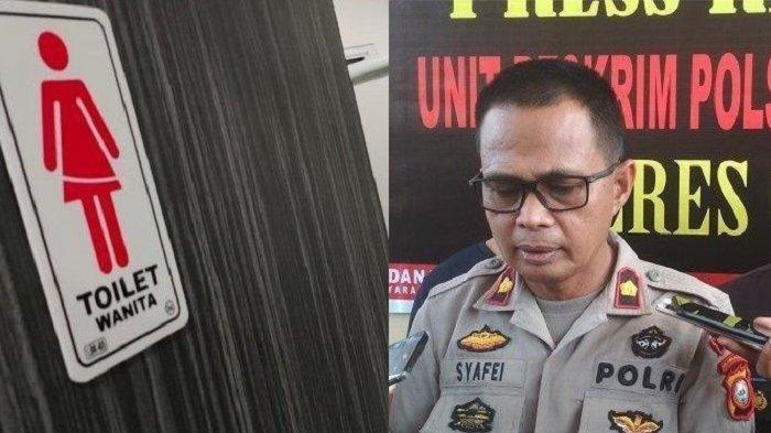 Temuan Kamera di Toilet Wanita di UIN Alauddin Makassar, 5 Bulan Terpasang hingga Identitas Pelaku