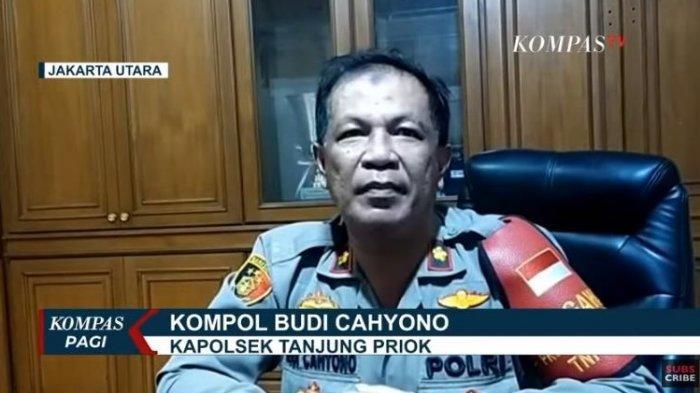 Kapolsek Tanjung Priok, Kompol Budi Cahyono mengungkapkan pihaknya akan mengusut kasus pelecehan pegawai gerai kopi Starbucks kepada pelanggan berdasar dengan ketentuan hukum di Indonesia.