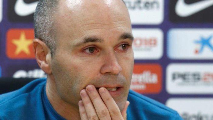 Paling Dramatis! 5 Gol Menit Akhir Terbaik di Liga Champions
