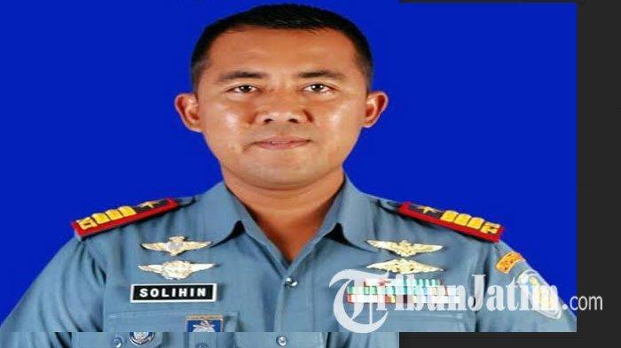 Keluarga Jemput Jenazah Pilot dan Co Pilot Helikopter Basarnas ke Temanggung