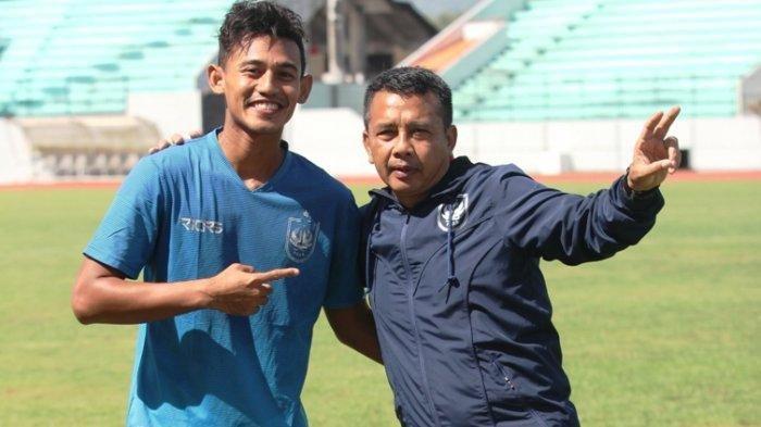 PSIS Semarang Buka Peluang Pemain Muda Bisa Masuk Skuat Utama kata Jafri Sastra