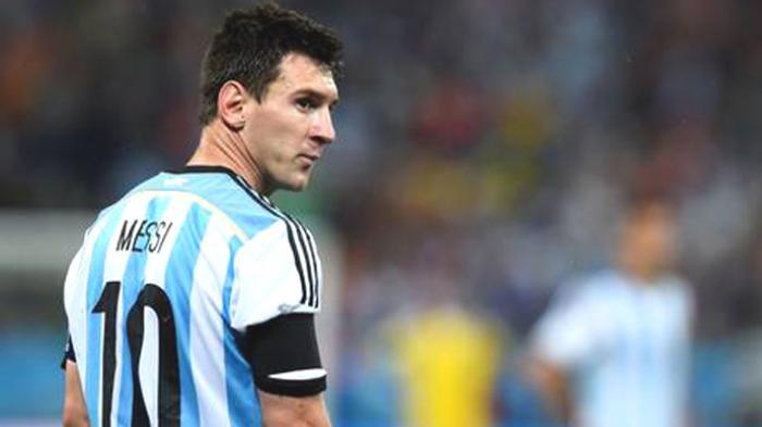 Tag Argentina Vs Ecuador Bikin Gol Ke Gawang Ekuador Jumlah Gol Lionel Messi Masih Kalah Dari Striker Antah Berantah Tribunnews Com Mobile