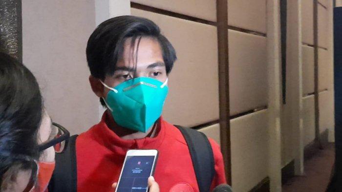 Pemain Naturalisasi tak Bikin Keder David Maulana untuk Bersaing di Timnas Indonesia U-19