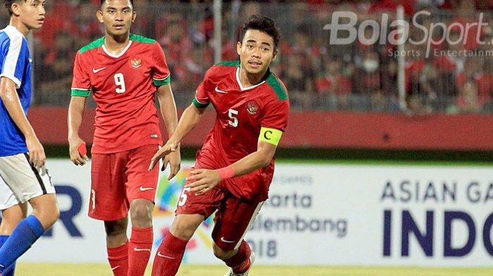 Kebiasaan Pilar Bhayangkara FC Saat Lebaran: Makan Coto Makassar Hingga Beri THR