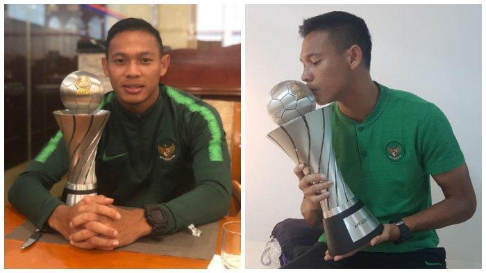 Final SEA Games 2019 Timnas Indonesia U23 vs Vietnam, Andy Setyo: Kami Bertekad Buat Sejarah