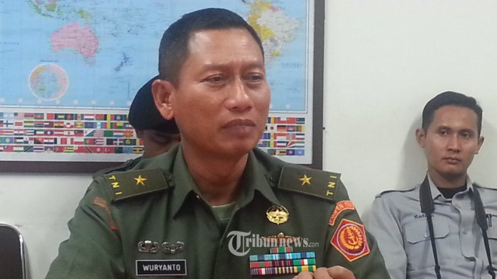 Pria yang Menampar Petugas Bandara Soekarno-Hatta Bukan Anggota TNI Aktif