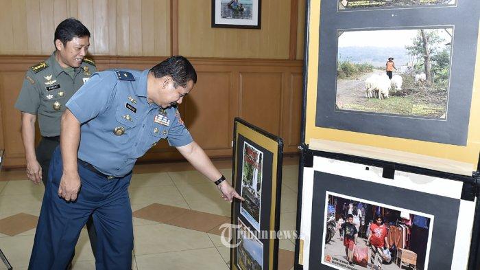 Kapuspen TNI : Kemampuan Mengaplikasikan Hasil Pelatihan Adalah Prestasi