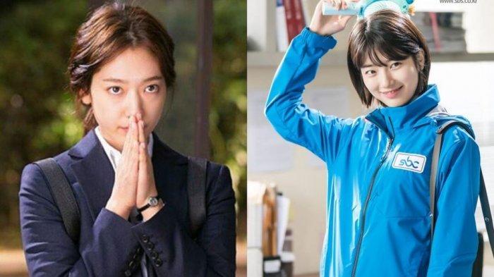 Selain Bae Suzy, Ini 4 Karakter Perempuan di Drakor yang Jadi Jurnalis