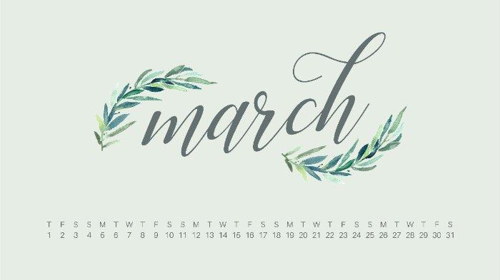 4 Karakteristik Orang yang Lahir Bulan Maret Berdasarkan Tanggal Lahir, Cek Kamu Tipe yang Mana?