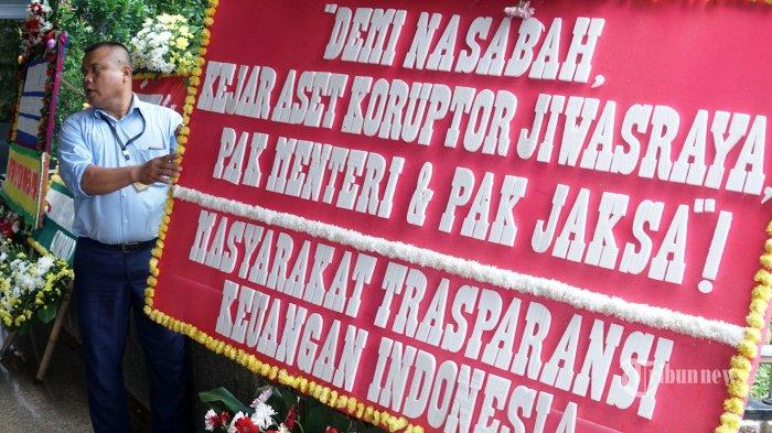 Soal Kasus Jiwasraya, Fraksi PKS di DPR Usul Dibentuknya ...