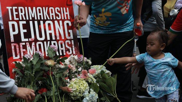 Sempat Dirawat di Rumah Sakit, Petugas KPPS di Pulo Gebang Meninggal Dunia