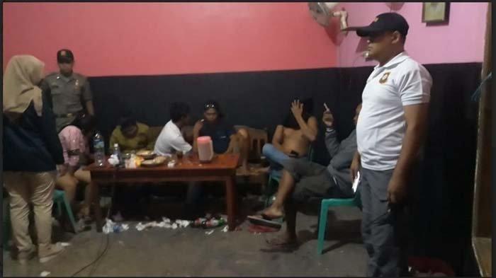 5 Fakta Penggerebekan Karaoke di Tangsel: 7 Muncikari, Wanita Bayaran hingga Satpol PP Kesulitan