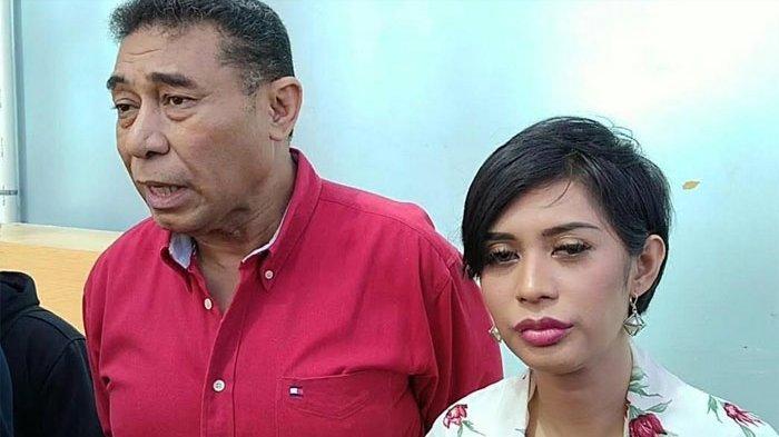 Dituding Berzina Sampai Dilaporkan ke Polisi, Karen Pooroe Merasa Tercoreng