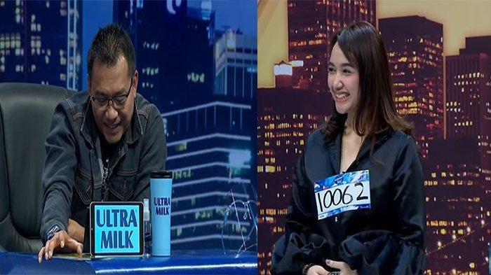 Ada Peserta Indonesian Idol Mirip Ashanty Usianya Masih 18 Tahun, Anang Tersipu Malu: Tambah Kangen