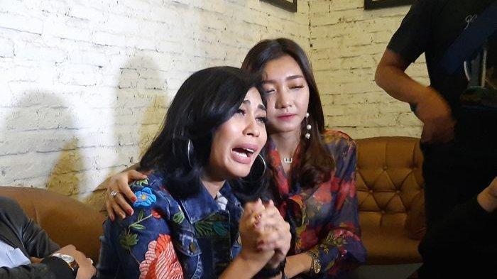 Karen Poore saat ditemui Grid.ID di kawasan Tebet, Jakarta Selatan, Selasa (26/11/2019).