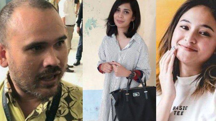 Karen Idol Meyebut Ada Perselingkuhan, Arya Satria Jelaskan Hubungannya dengan Marshanda