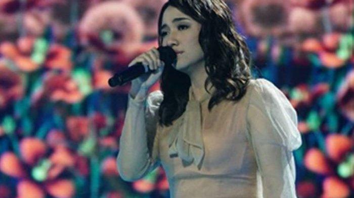 Karen Rantung Kontestan Mirip Ashanty Tereliminasi dari Indonesian Idol, Anang Sebut Kurang Tulus