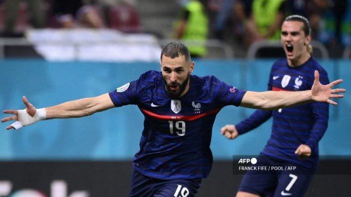 Jadwal Kualifikasi Piala Dunia 2022 Malam Ini & Live Streaming Mola: Prancis hingga Portugal Tanding
