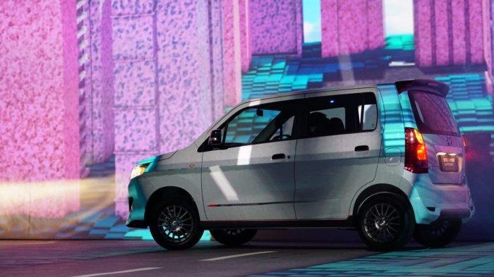 Karimun Wagon R 50th Anniversary Edition 1