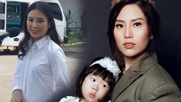 Karir Cemerlang Angela Tanoesoedibjo Sebelum Jadi Wamenparekraf, Sukses di Stasiun TV