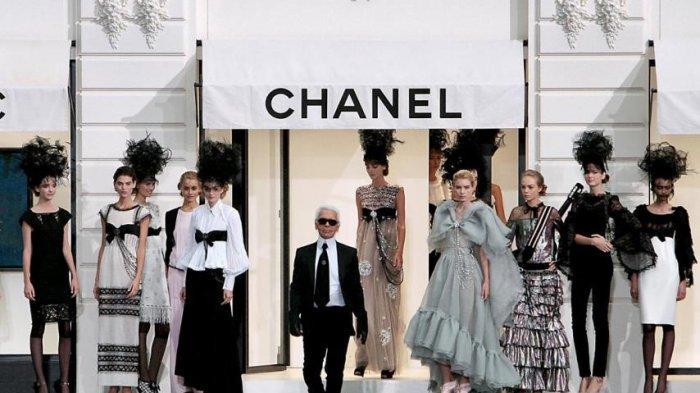 Desainer Chanel, Karl Lagerfeld Meninggal Dunia di Usia 85 Tahun