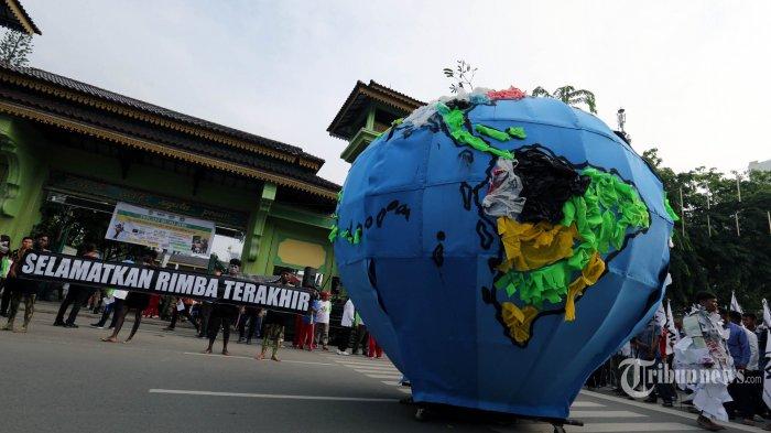 Dubes Inggris Sampaikan Pesan Hari Bumi di Tengah Pandemi Virus Corona