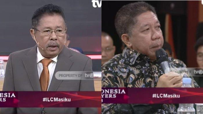 Effendi Gazali Komentari Kasus Harun Masiku, Karni Ilyas Malah Singgung Posisi di KKP: Bebas Bicara?