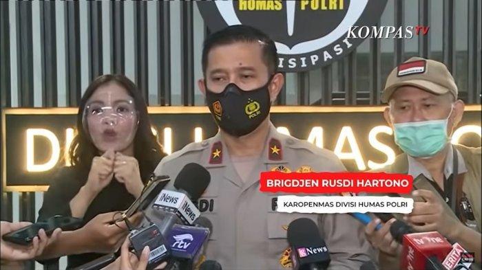 Kompolnas Minta Dua Tersangka Penembak Laskar FPI Dipecat Jika Terbukti Bersalah