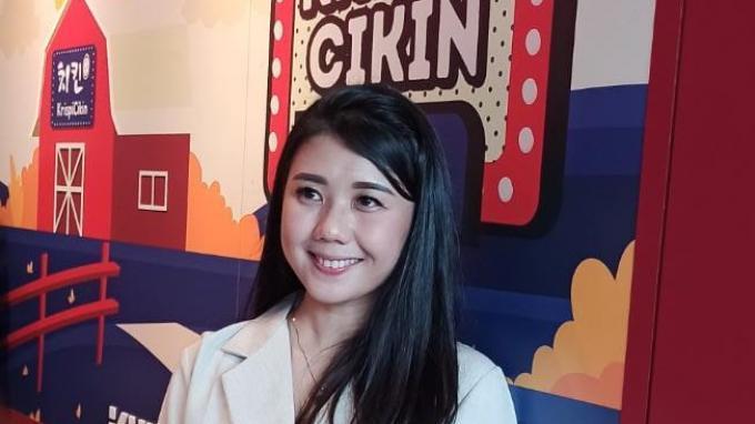 Bidik Pengemar Makanan Korea, KrispiCikin Hadir di Bintaro