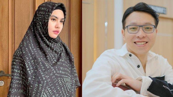 Kartika Putri Sambangi Polda Metro Jaya, Penuhi Permintaan dr Richard Lee untuk Mediasi