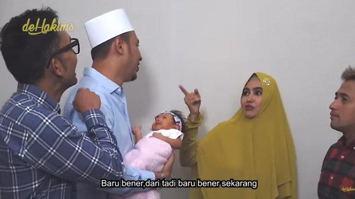 Di awal pernikahan, Kartika Putri sebut dirinya sempat merasa salah pilih menikah dengan Habib Usman. Hal itu karena sikap kaku sang habib di awal rumah tangga mereka.