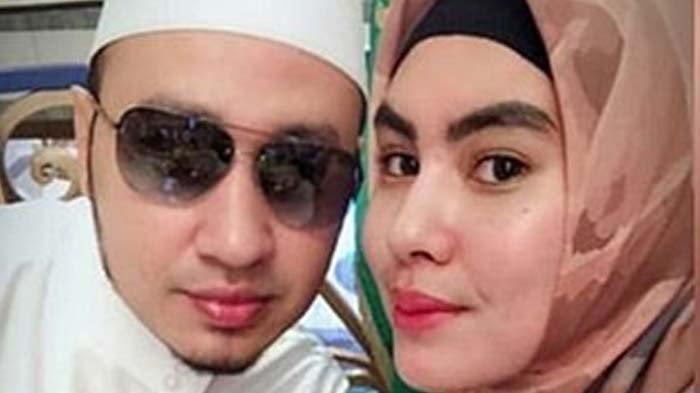 Terungkap ! Ini Alasan Kartika Putri Mau Dinikahi Habib Usman yang Seorang Duda