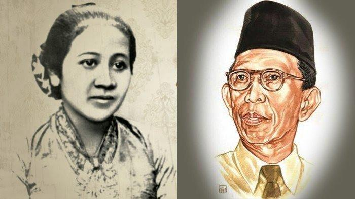 Hari Guru Nasional: 7 Pahlawan yang juga Seorang Guru, dari Ki Hajar Dewantara hingga Kartini